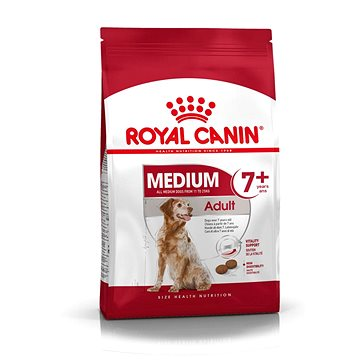 Royal Canin medium adult (7+) 15 kg (3182550402286)