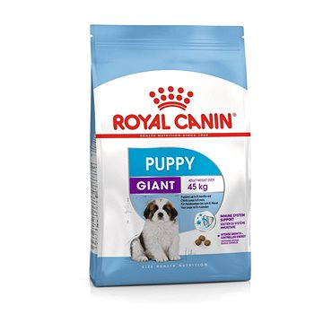 Royal Canin giant puppy 15 kg (3182550707046)