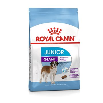 Royal Canin giant junior 15 kg (3182550707077)