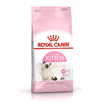 Royal Canin kitten 4 kg (3182550702447)
