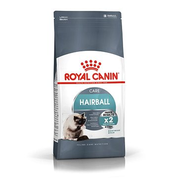 Royal Canin hairball care 4 kg (3182550721417)