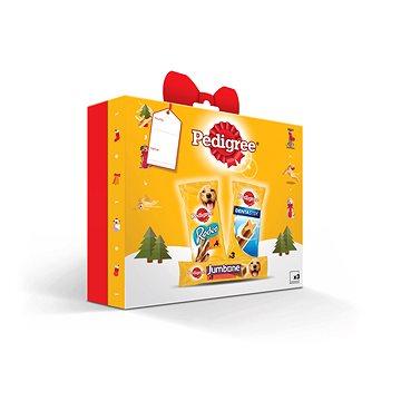 Pedigree vánoční balíček 247 g (4008429122231)