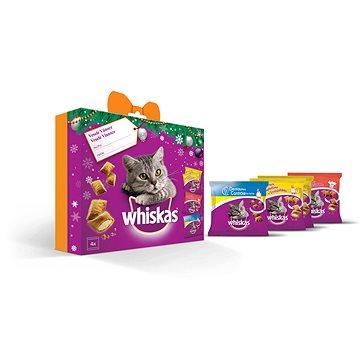 Whiskas vánoční balíček 120 g (4008429124174)