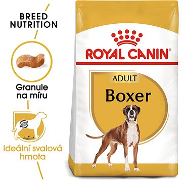 Royal Canin Boxer Adult 12 kg (3182550719766)