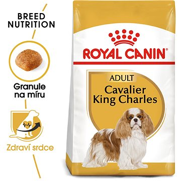 Royal Canin Cavalier King Charles Adult 1,5 kg (3182550743501)