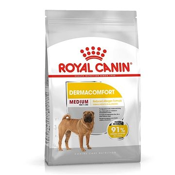 Royal Canin Medium Dermacomfort 3 kg (3182550773829)