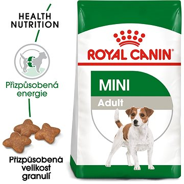 Royal Canin Mini Adult 0,8 kg (3182550793124)
