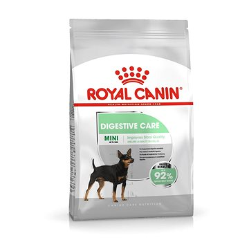 Royal Canin Mini Digestive Care 3 kg (3182550894012)