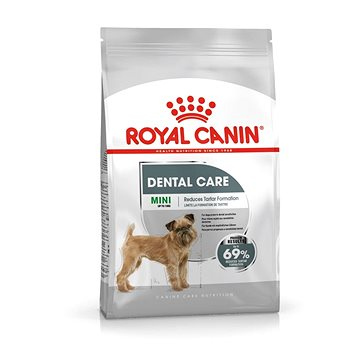Royal Canin Mini Dental Care 8 kg (3182550894388)