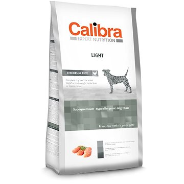 Calibra Dog EN Light 12 kg (8594062082835)