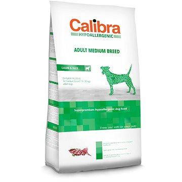 Calibra Dog HA Adult Medium Breed Lamb 3 kg (8594062082743)