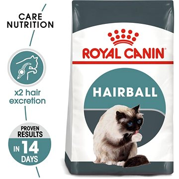 Royal Canin Hairball Care 0,4 kg (3182550721394)