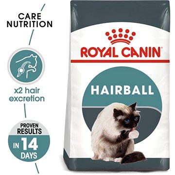 Royal Canin Hairball Care 2 kg (3182550721400)