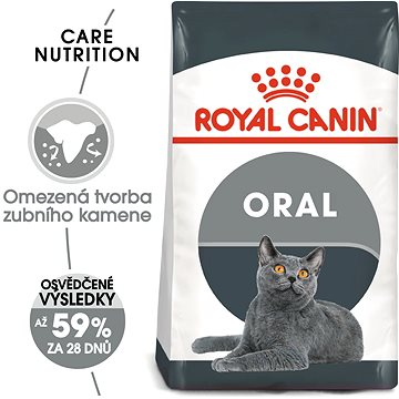Royal Canin Oral Care 1,5 kg (3182550717182)