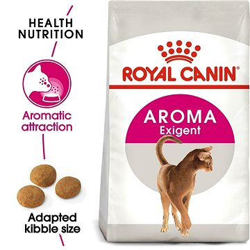 Royal Canin Aromatic Exigent 2 kg (3182550767323)