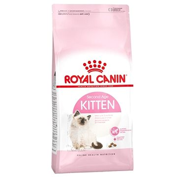 Royal Canin Kitten 0,4 kg (3182550702379)
