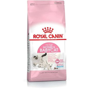 Royal Canin Mother&Babycat 0,4 kg (3182550707305)