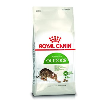 Royal Canin Outdoor 2 kg (3182550707374)