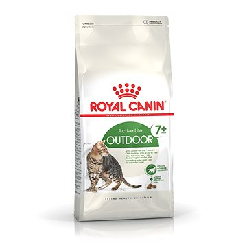 Royal Canin Outdoor (7+) 2 kg (3182550784467)