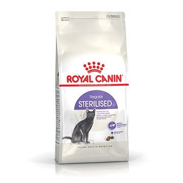 Royal Canin Sterilised 2 kg (3182550737593)
