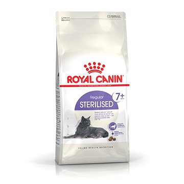 Royal Canin Sterilised (7+) 1,5 kg (3182550784566)