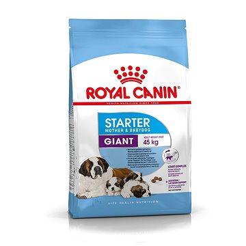 Royal Canin Giant Starter Mother&Babydog 15 kg (3182550778831)