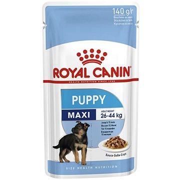 Royal Canin Maxi Puppy 10x 0.14 kg (9003579008447)