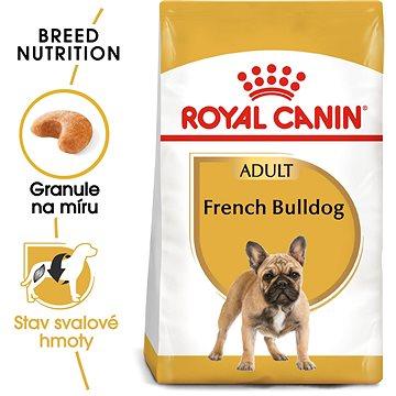 Royal Canin French Bulldog Adult 1,5 kg (3182550811620)