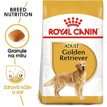 Royal Canin Golden Retriever Adult 3 kg (3182550743433)