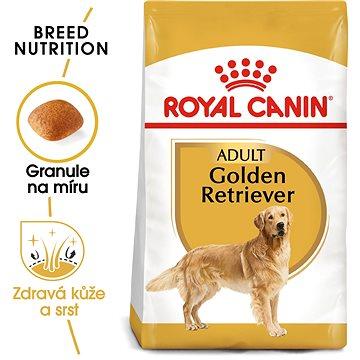 Royal Canin Golden Retriever Adult 12 kg (3182550743440)