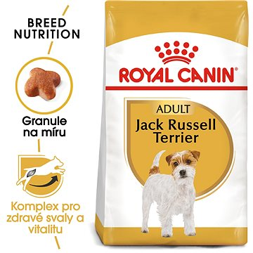 Royal Canin Jack Russel Adult 0,5 kg (3182550821391)