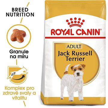 Royal Canin Jack Russel Adult 3 kg (3182550821421)