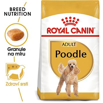 Royal Canin Poodle Adult 0,5 kg (3182550716826)