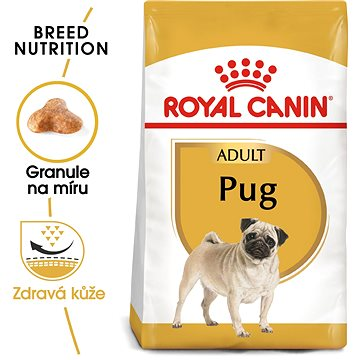 Royal Canin Pug Adult 1,5 kg (3182550752404)