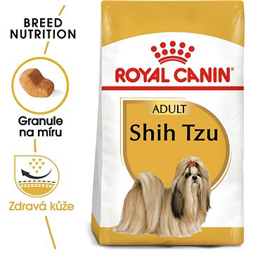 Royal Canin Shih Tzu Adult 0,5 kg (3182550718783)