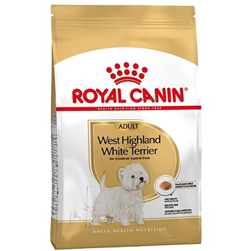 Royal Canin Westie Adult 1,5 kg (3182550751308)