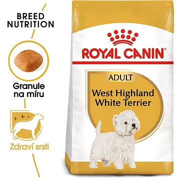 Royal Canin Westie Adult 3 kg (3182550811774)