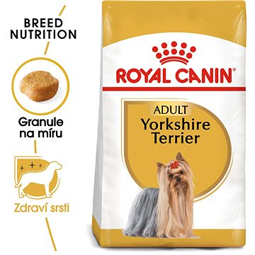 Royal Canin Yorkshire Adult 0,5 kg (3182550710046)