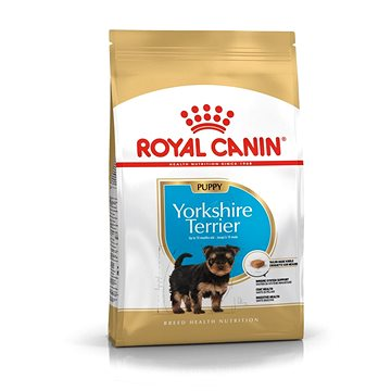 Royal Canin Yorkshire Puppy 1,5 kg (3182550743471)