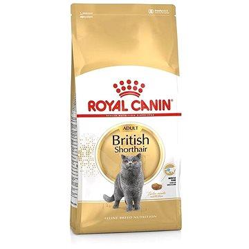 Royal Canin British Shorthair Adult 2 kg (3182550756419)