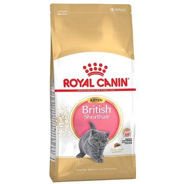 Royal Canin British Shorthair Kitten 2 kg (3182550816533)