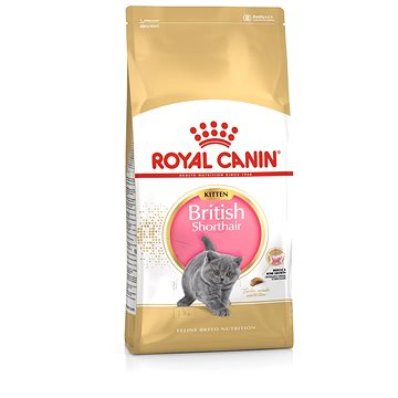 Royal Canin British Shorthair Kitten 10 kg (3182550816540)