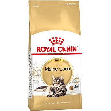 Royal Canin Maine Coon Adult 2 kg (3182550710640)