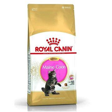 Royal Canin Maine Coon Kitten 0,4 kg (3182550770941)