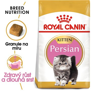 Royal Canin Persian Kitten 0,4 kg (3182550721202)