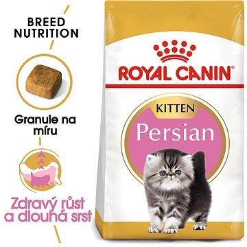 Royal Canin Persian Kitten 2 kg (3182550721219)