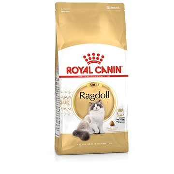 Royal Canin Ragdoll Adult 0,4 kg (3182550825955)