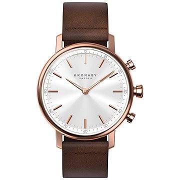 Chytré hodinky Kronaby CARAT A1000-1401 (7350012580209)