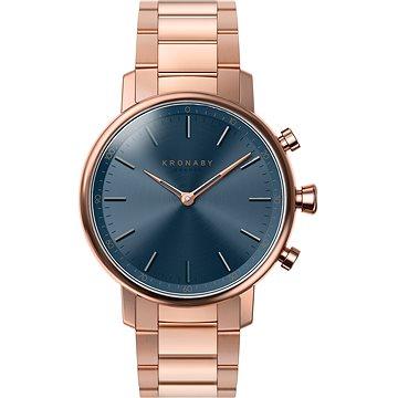 Chytré hodinky Kronaby CARAT A1000-2445