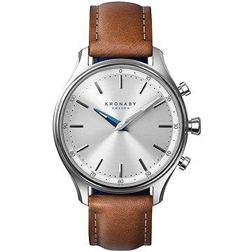 Chytré hodinky Kronaby SEKEL A1000-0658 (7350012580223)
